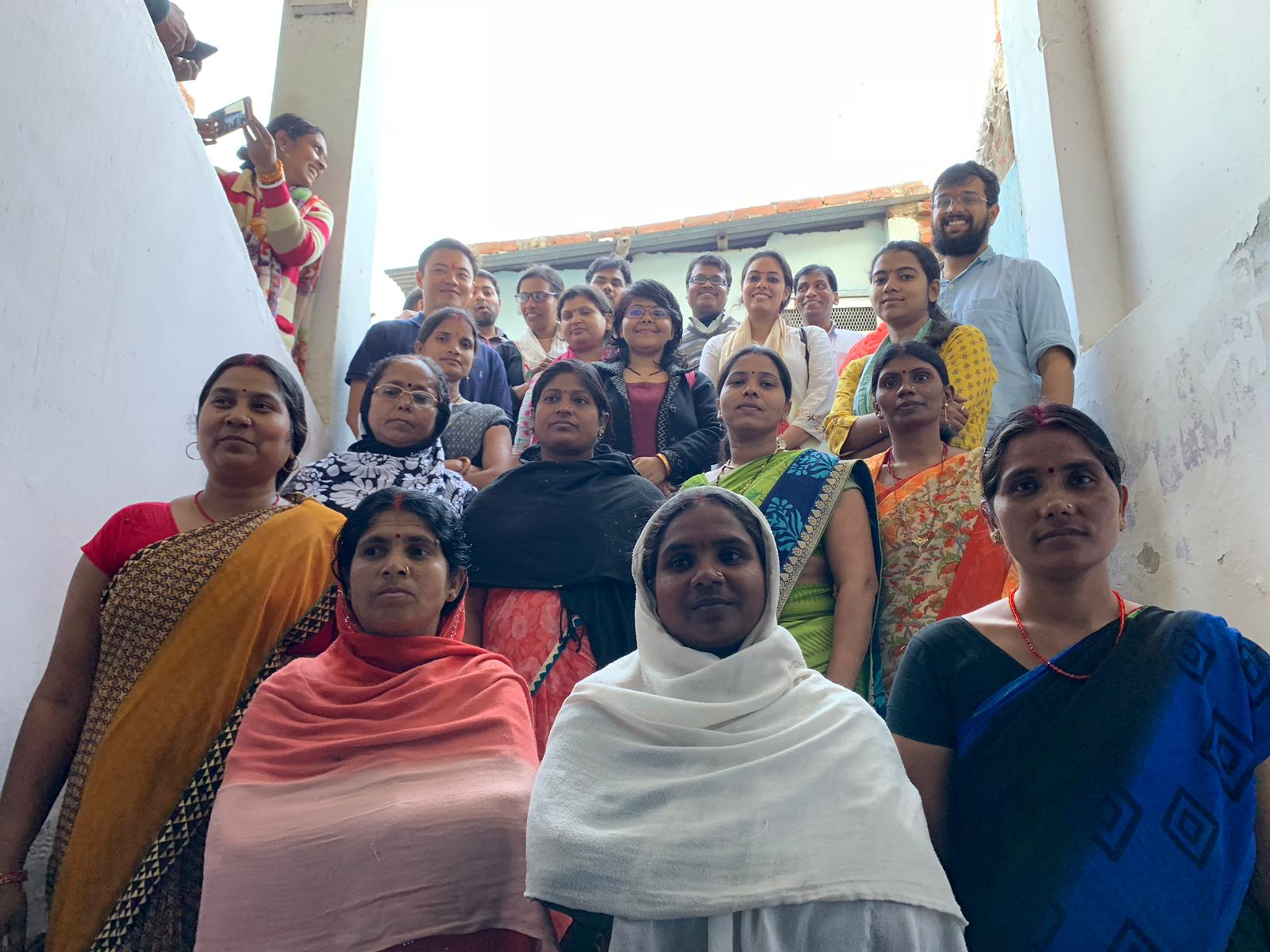 India Development Review: Importance of Multi-stakeholder Engagement in Data Collection