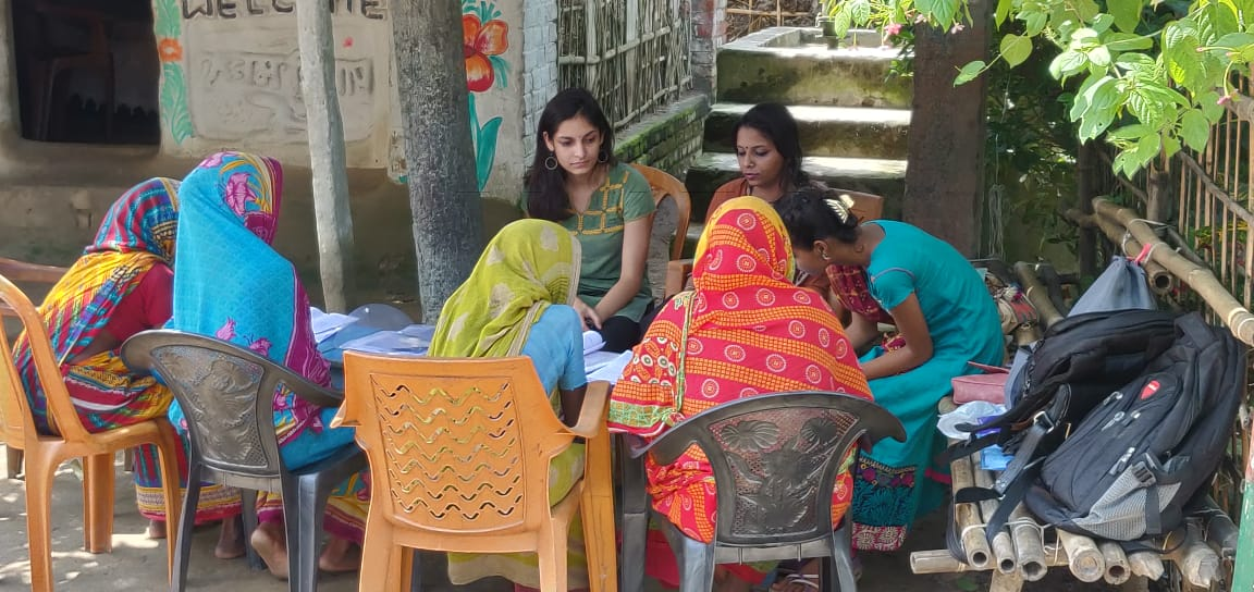Field stories from Rural India: The Voices That Matter