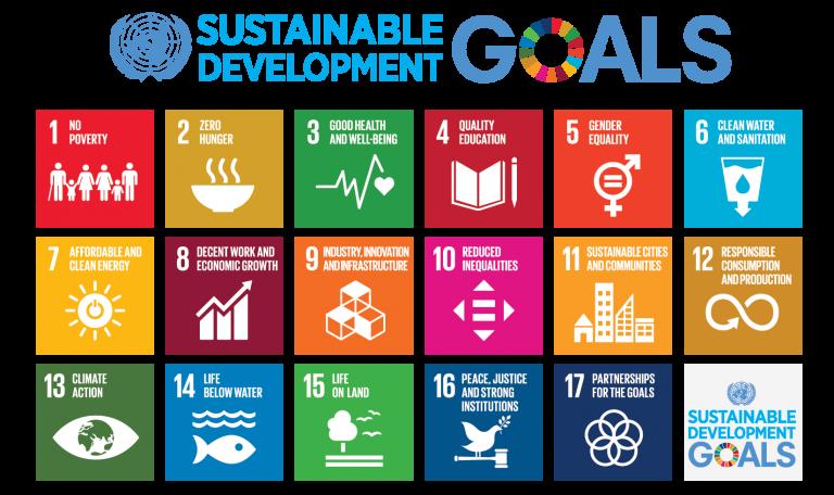 SDGs - A Guide to Holistic Progress