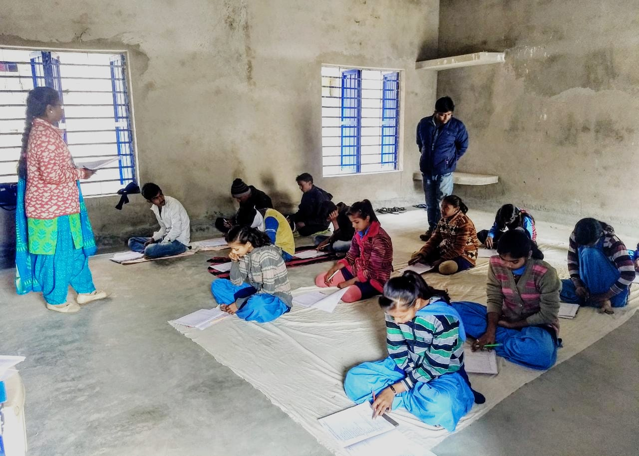Dissecting the impact of Coronavirus on Rural Education in India