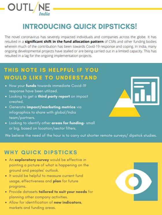 Introducing Quick Dipsticks