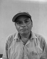 Dhananjay Kumar Jha