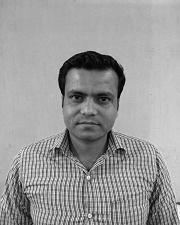 Rajesh Kumar Jha
