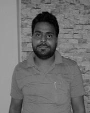 Sudeep Kumar Pandey