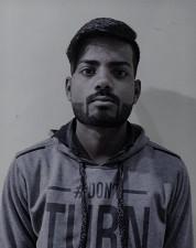 Anand Bharti