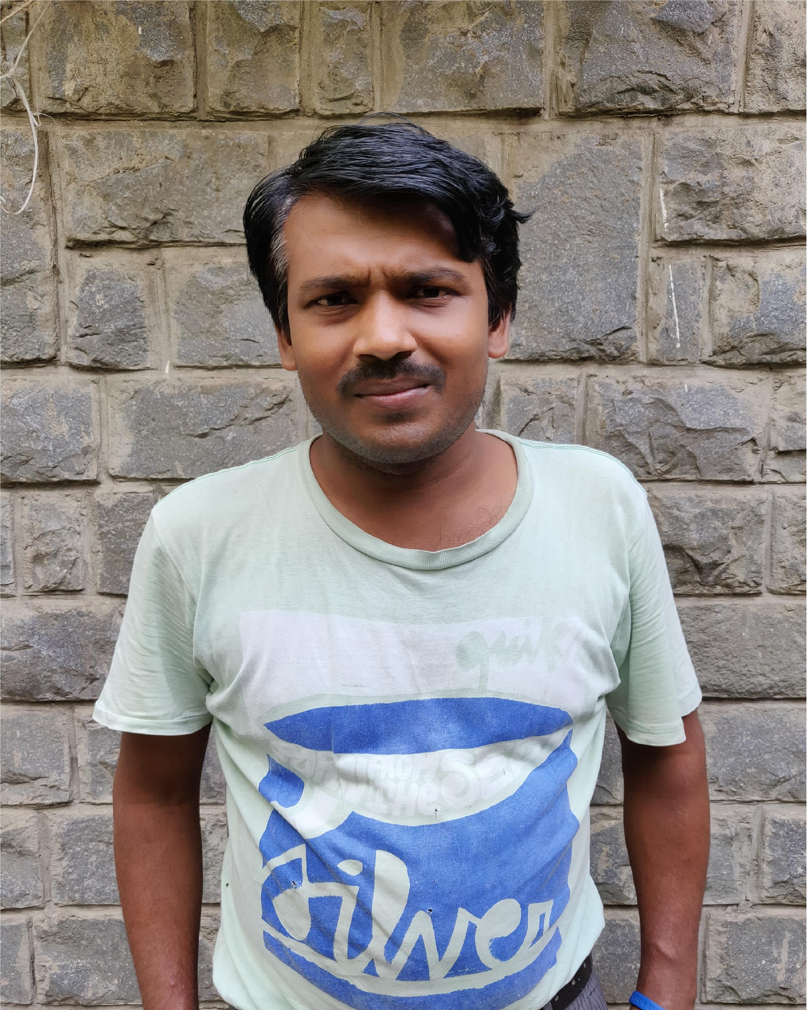Deepak Ji