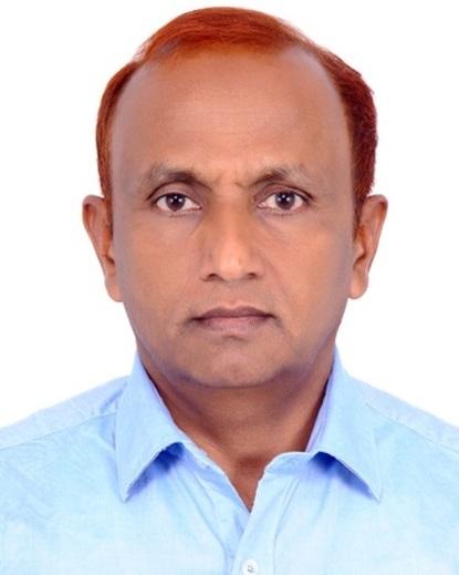 Vithal Karoshi