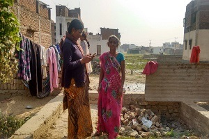 Endline Evaluation for Water Aid's program with H&M Conscious Foundation
