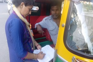 Baseline Assessment for 'Switching to Sustainable Auto-rickshaws System' Project