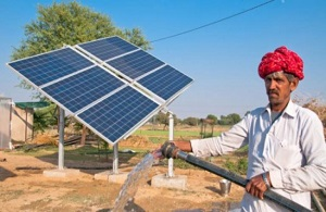 Developing an insight into the Government initiative of popularizing the usage of Solar Energy