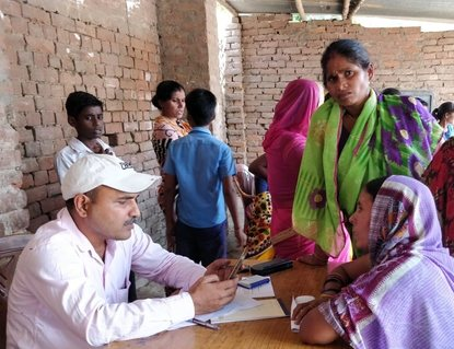 Baseline and Midline Evaluation for Corstone India's Youth First Programme