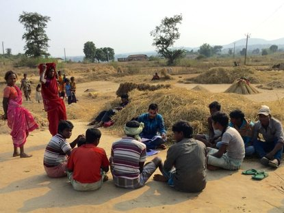 Impact Assessment Report for a Leading NGO